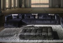 Luxe Lounging / by Teresa Phillips