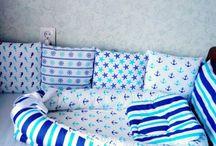 моя работа,шитье,детский текстиль. / babynest-nn.ru