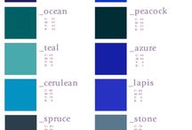 Farben + Muster /