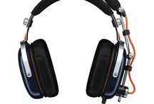Razer BlackShark Battlefield 3 Headset