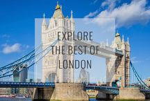 England / Things to do, places to see, pictures to take... in England!