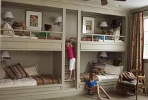 home // for the kids / by Stasi Jorgenson