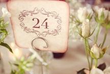 Elegant Romantic Wedding  / by Cassandra Turner