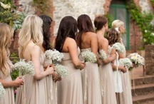Wedding Ideas / by Amanda Davis