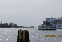 laivoja ja muuta