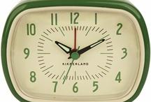 Clocks / by Jim Fitzgerald