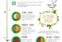 leches vegetales