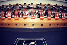 Philadelphia Flyers NHL