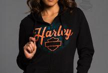 Harley.....