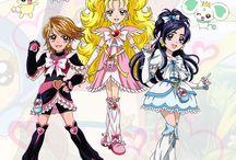 Pretty Cure Max Heart 2 serie