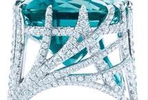 Beautiful Jewels / by Emily Bennett