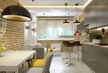 дизайн квартир - мои проекты / здесь дизайн квартир, которые проектирует наше бюро, под моим руководством