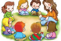 Deti a výchova