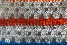 Crochet - Blankets and Rugs