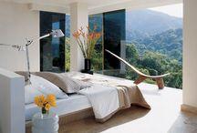 Spaces / architecture, interior design, home decor / by Jeanne Trudeau
