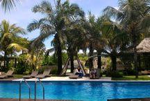 Pool @Favehotel Umalas by Aston