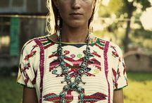 Hippie Days / by Stephanie Rhee