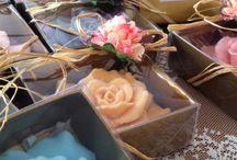 Manolya Tasarım Atölyesi / lavanta keseleri , butik sabunlar, hediyelik tasarımlar