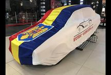 Dacia rumuńska