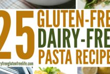gluten-free&dairy-free recipes