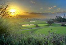 Golf Courses Spain - Mallorca