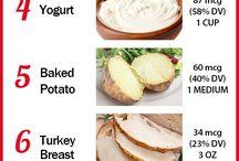 HEALTH FOODS (GESONDHEIDS KOSSE)