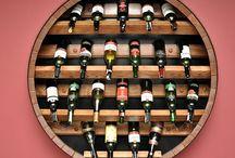 Miejsce na twój Alkohol / zbiór barków