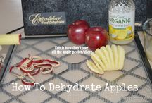 Drying & Dehydrator Recipes / There are a million things you can make in your dehydrator. From drying herbs to making fruit rollups, banana chips, or healthy paleo or keto snacks--your dehydrator is an essential kitchen tool. Learn more about what you can do with your dehydrator right here!