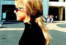 #MBFW #SS15 Día 6 / Tendencias para tu pelo en la Semana de la Moda - Mercedes-Benz Fashion Week #SS15