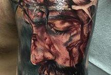 Rekaw(sleewe tattoo )