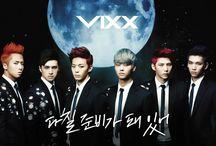 VIXX On and On