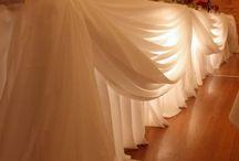 Impressions Weddings Decor / Decor we have created