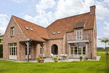 Exterior : Country houses