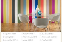 Colorfully BEHR / Some our favorite images and paint color inspiration from colorfullybehr.com / by BEHR®