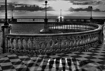 La mia città / Tanto bistrattata, ecco Livorno...