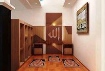 Solat room