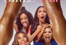 Girls Trip / Starring Jada Pinkett Smith, Regina Hall, Tiffany Haddish and Queen Latifah | In Theaters July 21, 2017