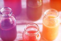 extracteur de jus  et recette