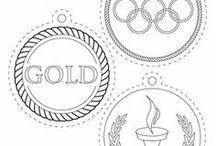Classroom: olympics