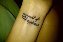 Tat tat tat it up / by Krista Krone