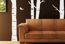 wall art / by Trisha Thurber