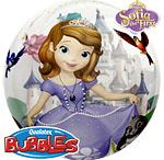 Disney Sofia The First Party Theme / A range of Sofia The First party Supplies, Decorations and Balloons