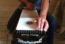 Music - odd Instrument