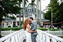 Local | Favorite Wedding Venues / Our beautiful local wedding venues.