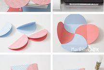 Envelopes / Boxes