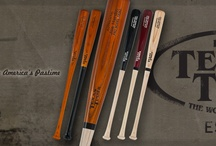 Texas Timber Bat Company 100% American Made In Texas / Texas Timber Bat Company, Mastercrafters of Wood Baseball Bats Since 1998. 100% American Made in Texas. #madeintheusa www.texastimberbats.com  / by Buy American for America Made in USA Create Jobs