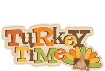 HD Thanksgiving Apron Art