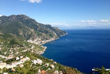 The Garden Hotel / In the hearth of the historic centre of Ravello! / by Garden Ravello restaurant and hotel