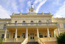 Piotrków Trybunalski - Pałac Rudowskich