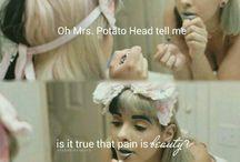 Melanie M4rtinez  ♥